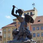 mity o pracy w Warszawie