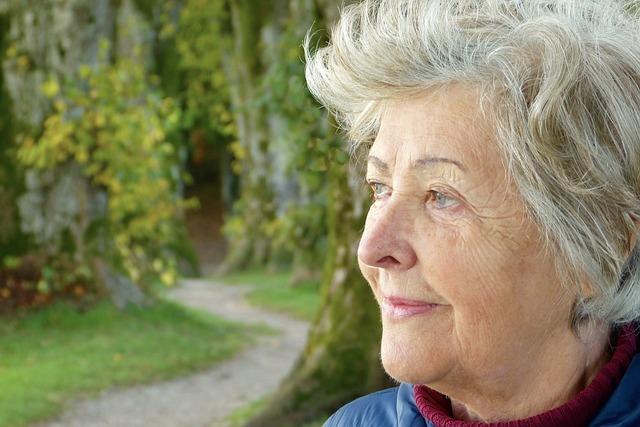 osoby w wieku 60 plus na rynku pracy
